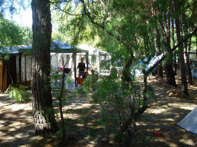 Camping rives des corbi res - Camping rives des corbieres port leucate ...